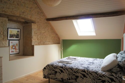 chambre-velux