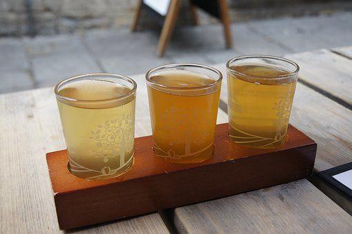 cidre-degustation