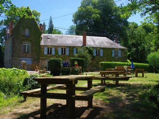 Le Clos du Moulin - Terrasson-Lavilledieu--5