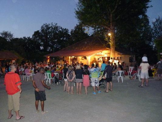 Camping la Butte - La Roque-Gageac