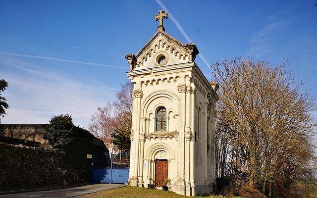 la-chapelle-largeau-chapelle-saint-joseph-facade
