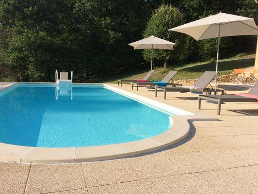 040061 - fonchave-piscine privée - isolée - vallée vezere-lascaux) (WEB5)