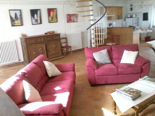 040035 - maison cazal - location de vacances