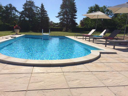060056- chataigne-piscine privée - vallée vezere - lascaux ) (7WEB)