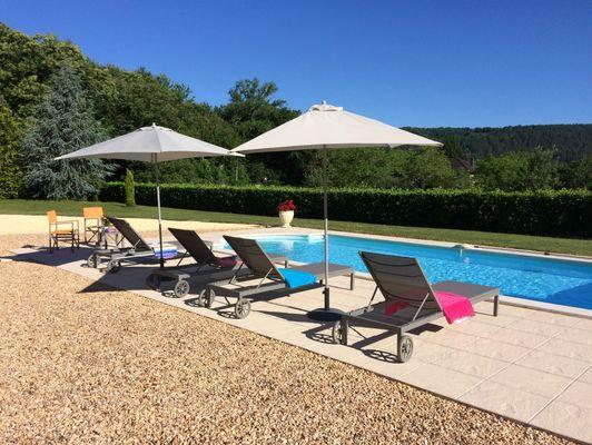 060056- chataigne-piscine privée - vallée vezere - lascaux ) (6WEB)
