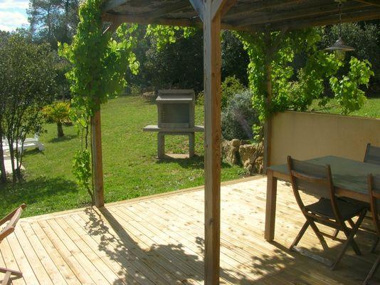 0601071 - villa coste verte - piscine privée - sarlat 4)