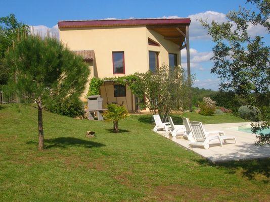 0601071 - villa coste verte - piscine privée - sarlat 6)