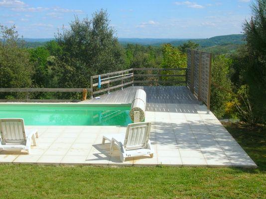 0601071 - villa coste verte - piscine privée - sarlat 7)