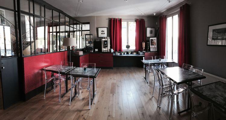 Le Brit Hôtel du Parc à Niort