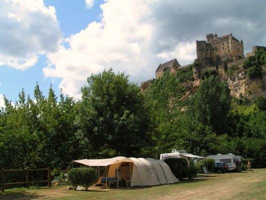 camping le capeyrou