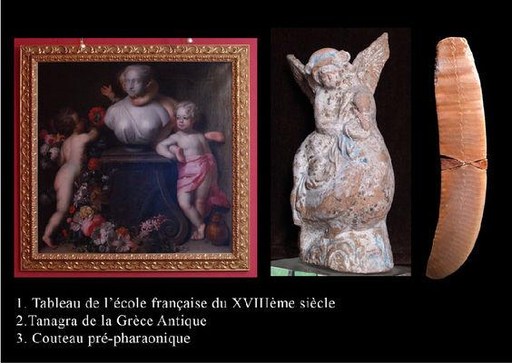 5 Collections Sauveboeuf_Douce_C.Douce