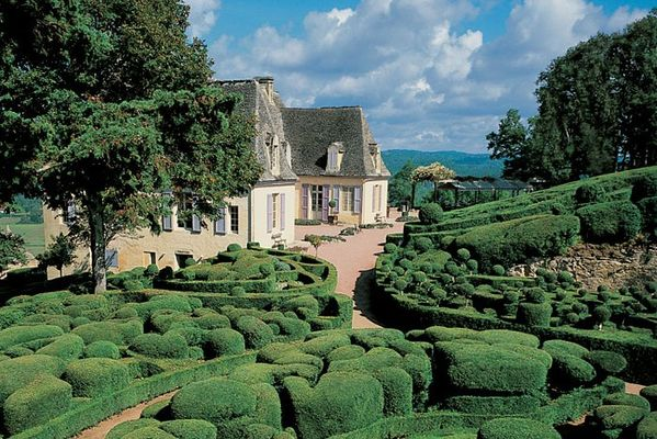 jardins de marqueyssac belv d re de la dordogne v zac sarlat tourisme p rigord noir. Black Bedroom Furniture Sets. Home Design Ideas
