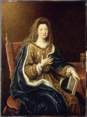 Madame-de-Maintenon