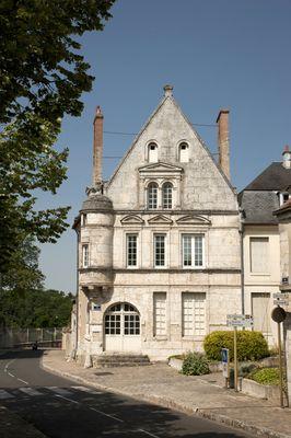 Maison Renaissance Châteaudun