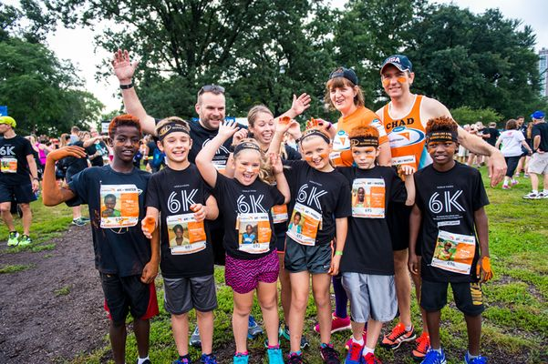 Marche Global 6k for water