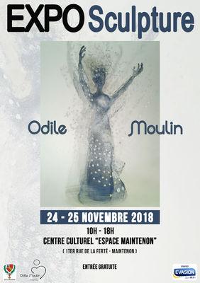 Odile-Moulin