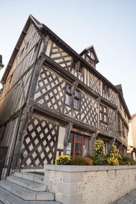 Office de Tourisme - Maison du Saumon - Crédits photo Yves Lejeune (8)