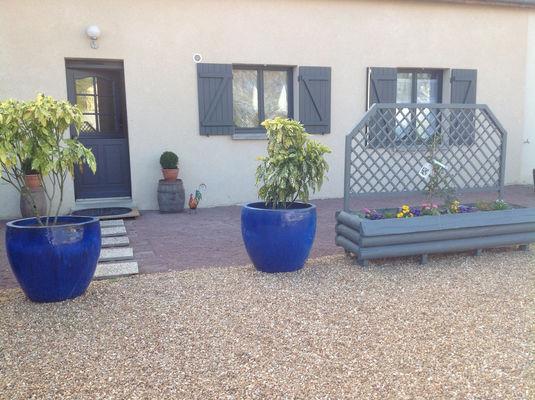 La Petite Maison -  Gîtes Mainvilliers - Chartres