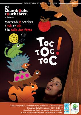 Affiche-A3---Spectacle-Toc-tOc-toC