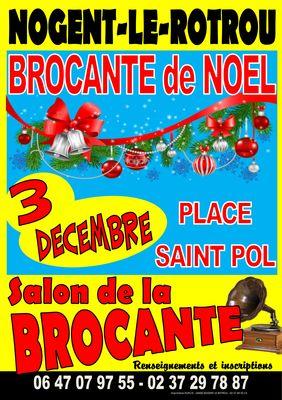 Affiche Nogent 3 décembre