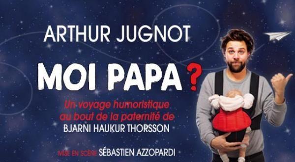 Arthur Jugnot