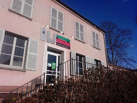 Bureau information jeunesse de Chartres