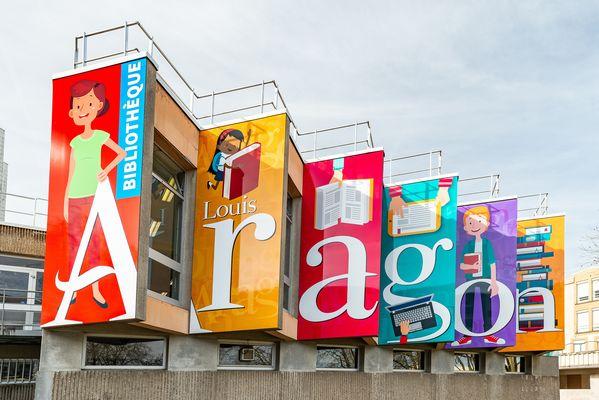 Bibliotheque-Louis-Aragon---Groupement-Martino