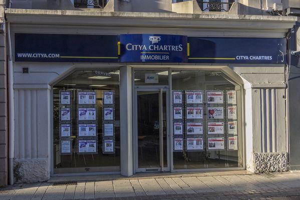 Agence Citya Chartres - Bois-Merrain-1