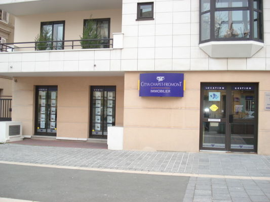 CITYA-Agence-40-Boulevard-Chasles