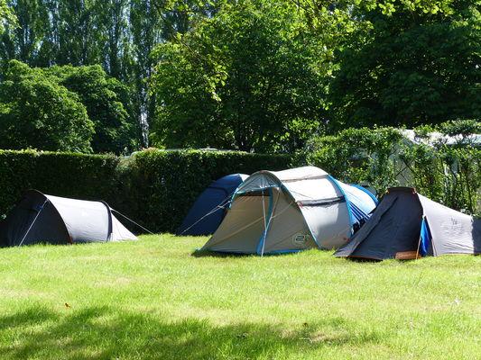 Camping des Viennes Nogent-le-Rotrou