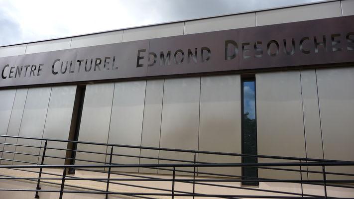 Centre culturel Edmond Desouches