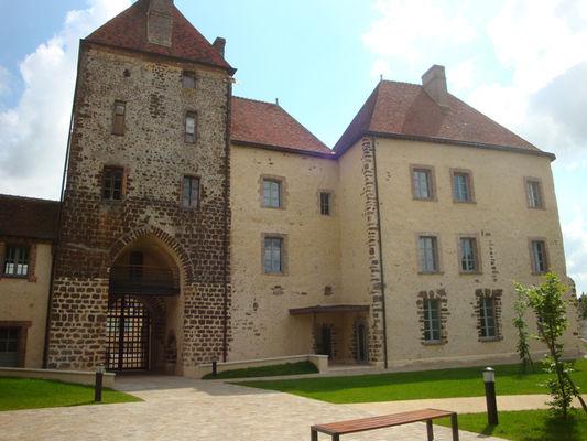 Château de Senonches
