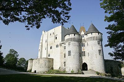 Château Saint-Jean - Musée - Nogent-le-Rotrou