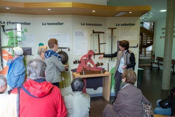 Chateau-de-Senonches-groupes-visite-guidee