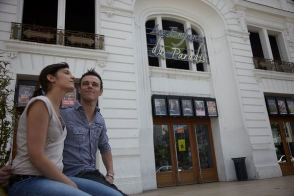 Cinéma les Enfants du Paradis Chartres