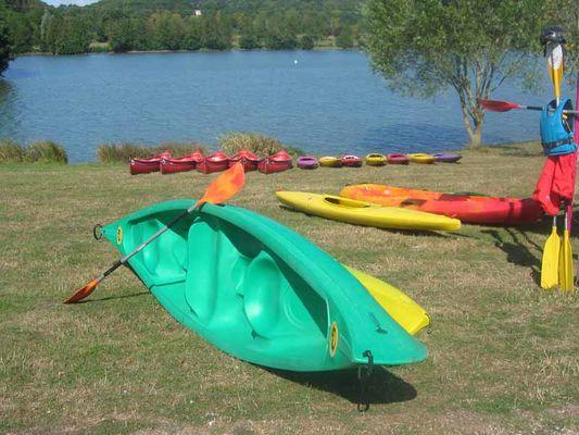 Club Canoë-Kayak Percheron