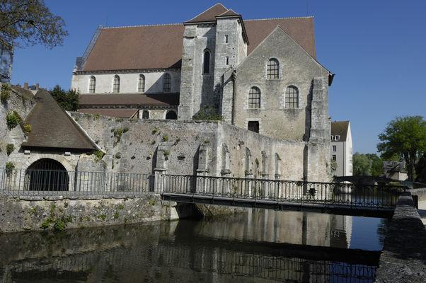 Collégiale Saint-André