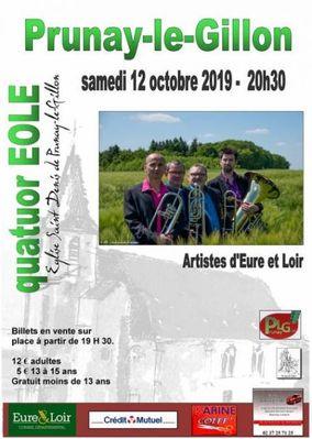 Concert-Quatuor-Eole