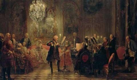 Concertos-baroques