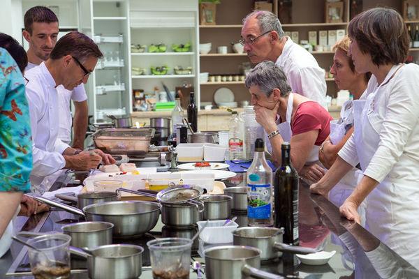 11 cours gabriel chartres c 39 chartres tourisme - Cours cuisine chartres ...