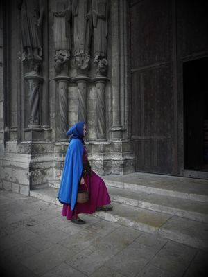 Chartres au Moyen Âge