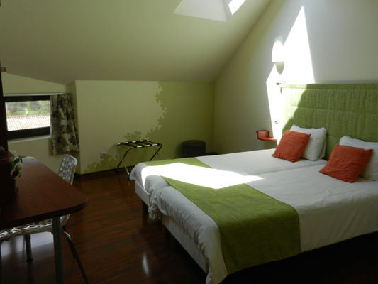 L'Hôtel - Confort