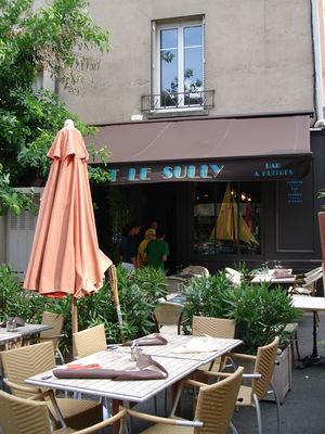 Le Sully