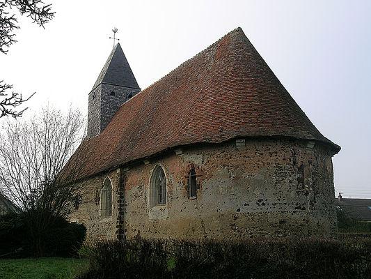 Eglise Notre-Dame de Villevillon