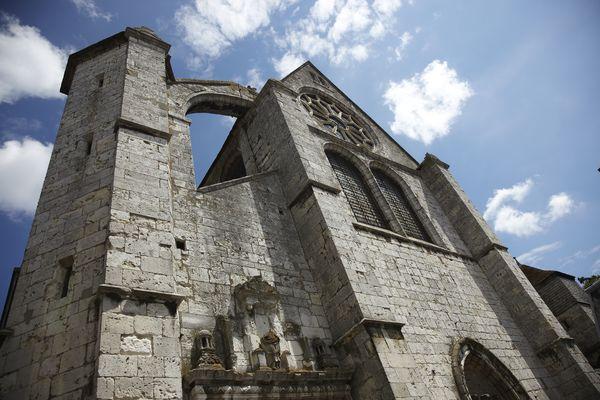 Eglise-Saint-Aignan