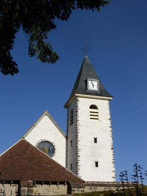 Eglise-de-Jaudrais