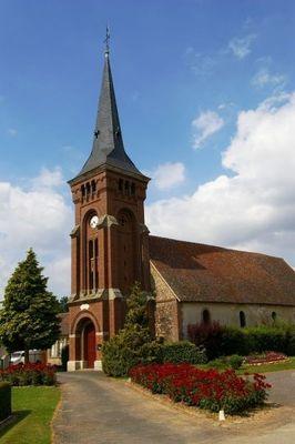 Eglise-la-chapelle-fortin