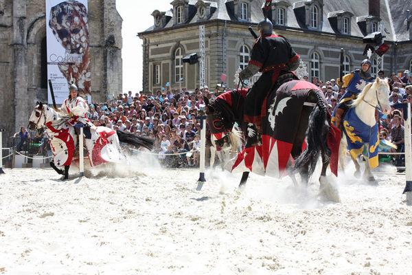 Fête Médiévale Chateaudun 28 Eure-et-Loir