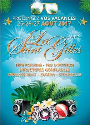 Fête de la Saint-Gilles à Luisant