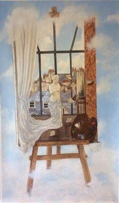 Kyo Art - Chartres